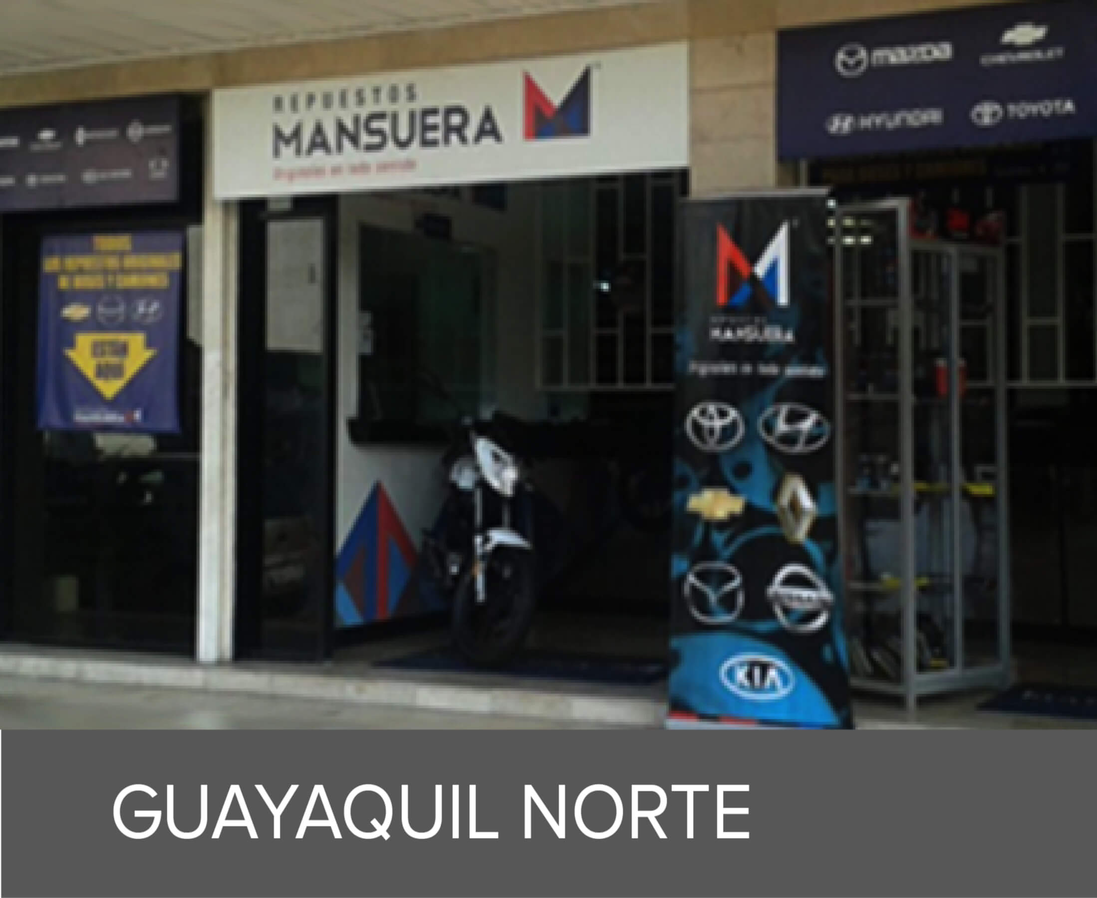 Guayaquil Centro